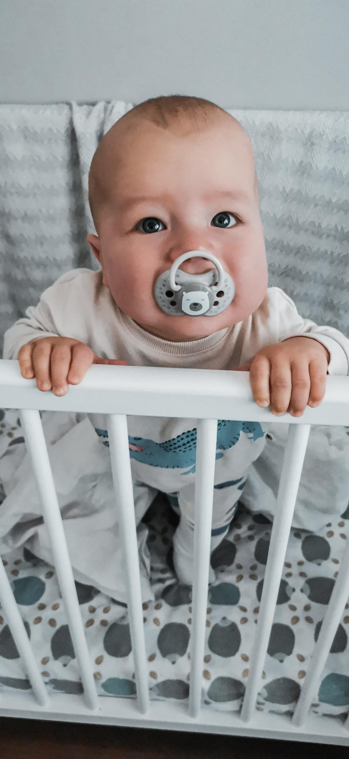 Viikonloppu kahdestaan vauvan kanssa – ehkä se töihinpaluu ei olekaan niin huonoajatus?