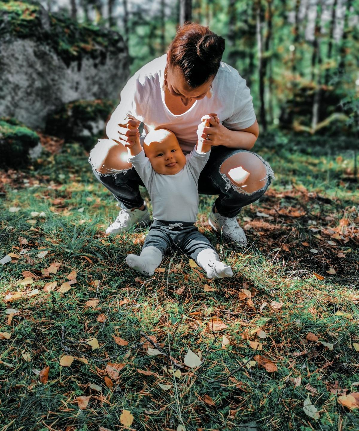 Vauvavuosi takana – miten se nyt sitten omasta mielestä oikein meni (part1)?